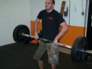 Pulling too early with the arms. This was corrected very quickly with a few quick progressions.
