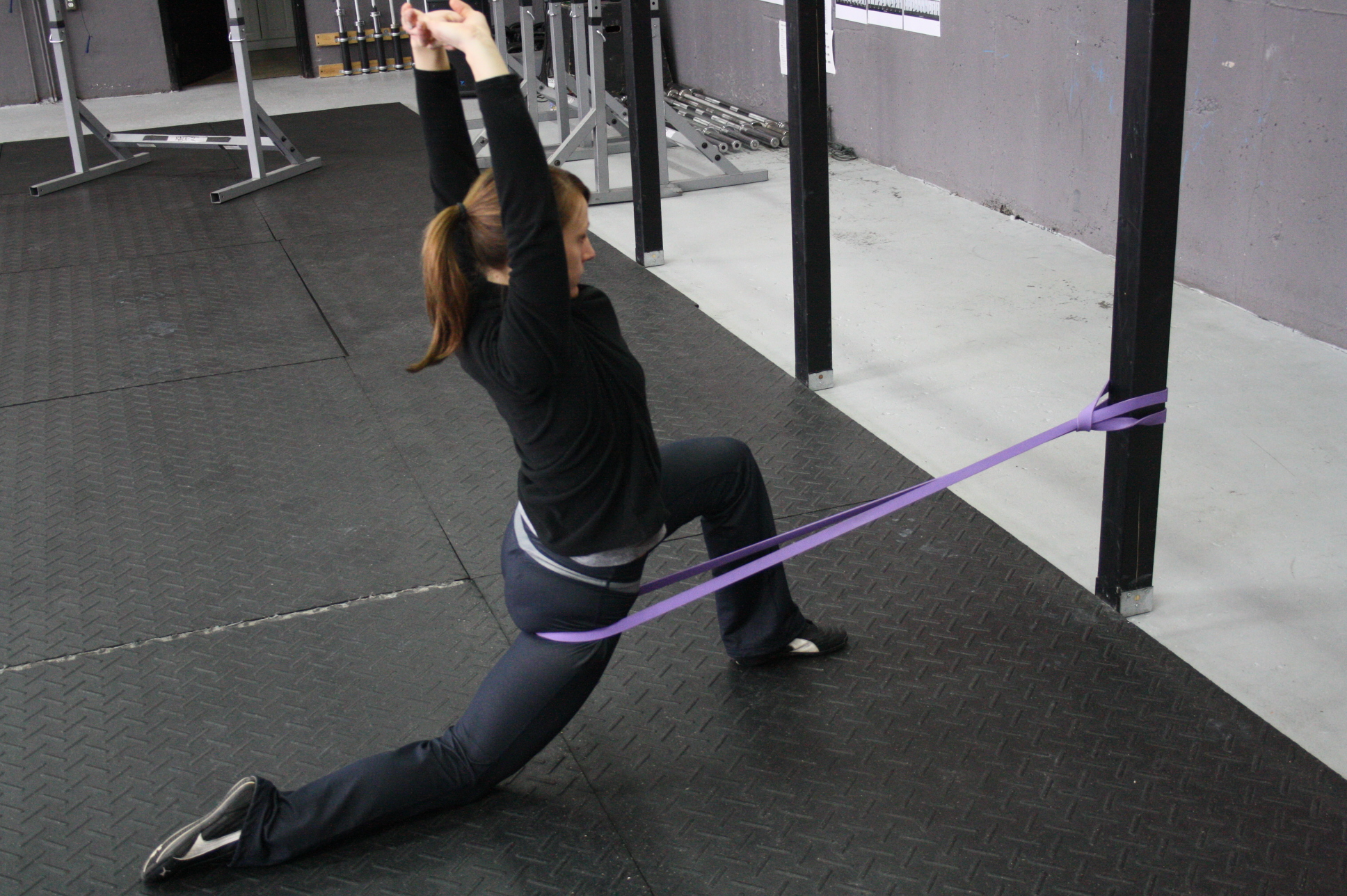 Stretch Crossfit Moncton