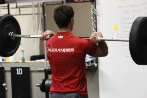 Getting fit for sport…another reason to join CrossFit Moncton