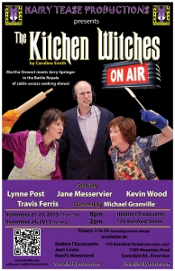 Kitchen Witches - final english